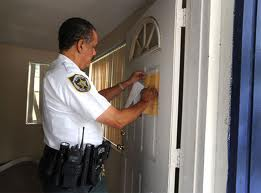 Sheriff Eviction Locksmith