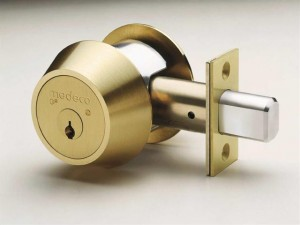 A high security Lock
