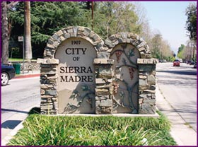 Sierra Madre Locksmith