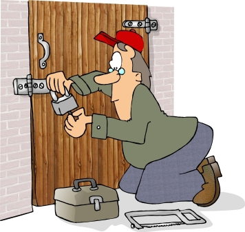 Locksmith Contact in Los Angeles