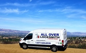 Locksmith Services in Calabasas