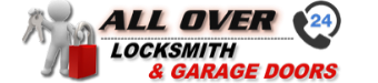 Garage Doors & Locks Repair Services Los Angeles Logo